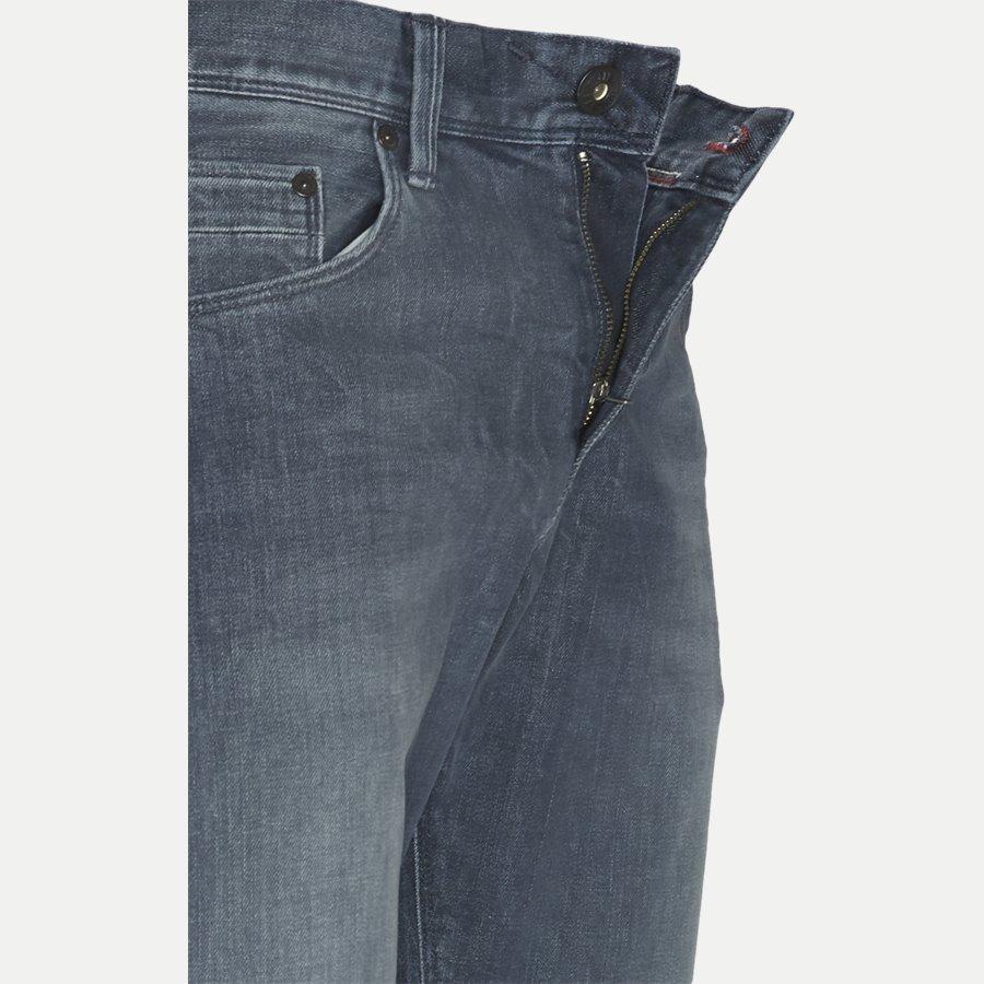 ALEDO BLUE BLEECKER - Aledo Bleecker Jeans - Jeans - Slim - DENIM - 4