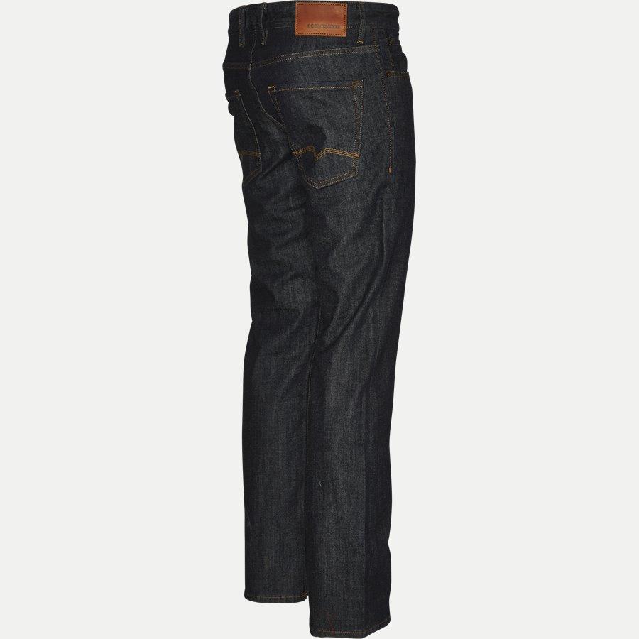 50302775 ORANGE24 BARCELONA - Orange24 Barcelona Jeans - Jeans - Regular - DENIM - 3