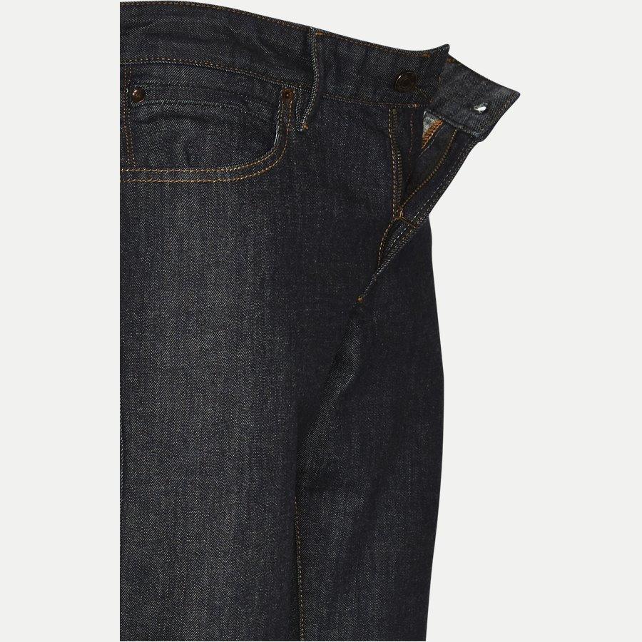 50302775 ORANGE24 BARCELONA - Orange24 Barcelona Jeans - Jeans - Regular - DENIM - 4