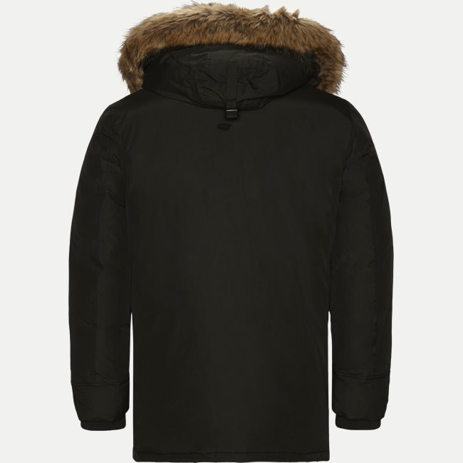 Hampton Down Parka