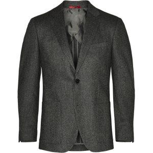 C-Jario Blazer Regular | C-Jario Blazer | Grå