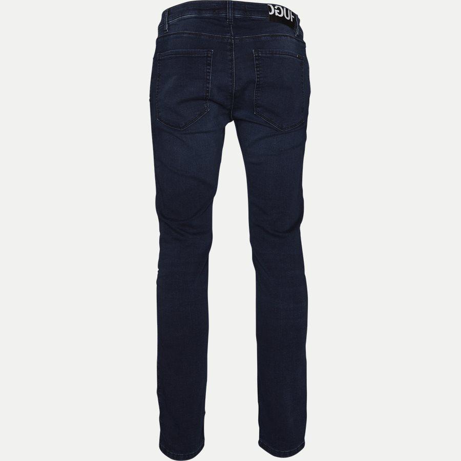 50373093 HUGO734 - Hugo734 Jeans - Jeans - Skinny fit - DENIM - 2