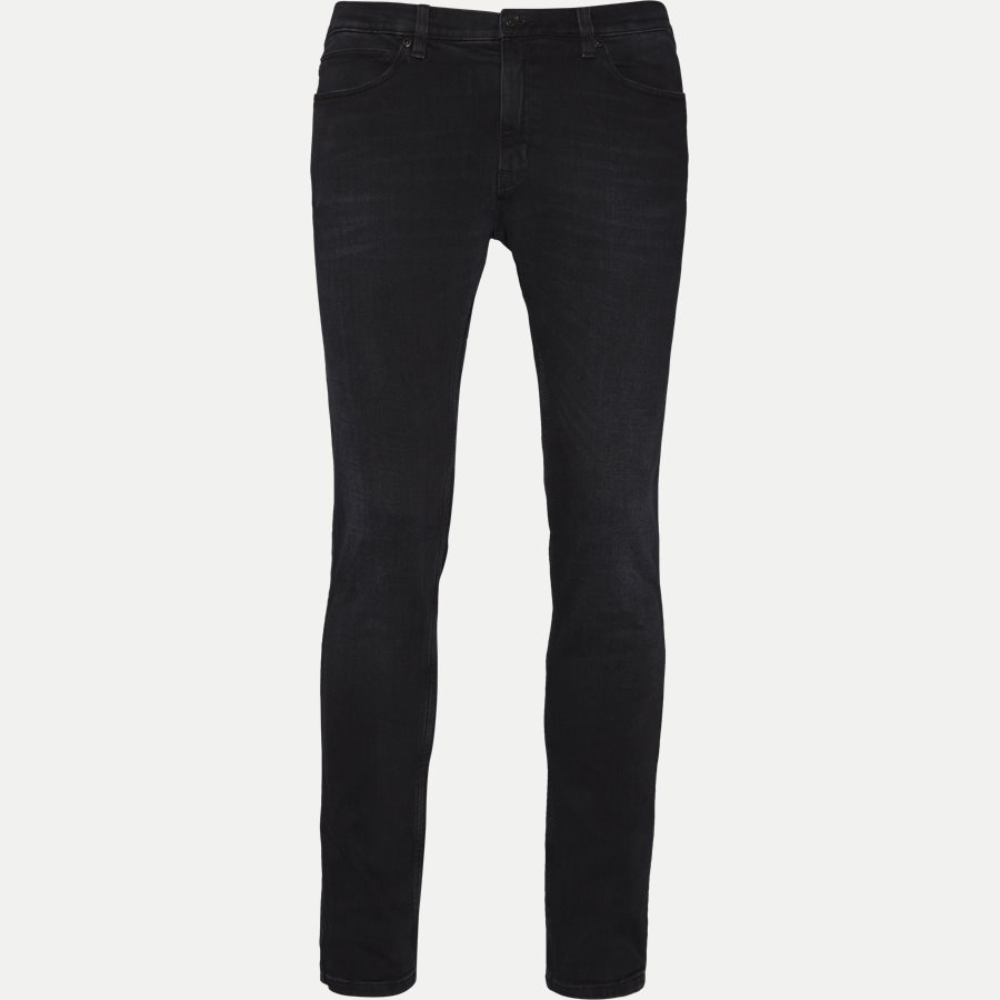 50373083 HUGO734 - Hugo734 Jeans - Jeans - Skinny fit - SORT - 1