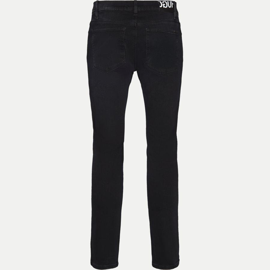 50373083 HUGO734 - Hugo734 Jeans - Jeans - Skinny fit - SORT - 2