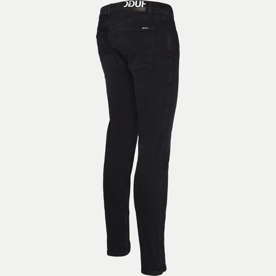 50373083 HUGO734 - Hugo734 Jeans - Jeans - Skinny fit - SORT - 3