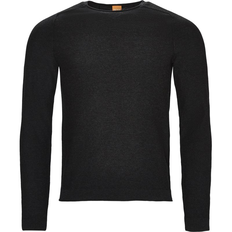Hugo Boss Orange - Korasos Crew Neck Strik