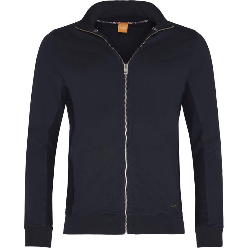 Hugo Boss Orange - Zunset Zip Sweatshirt