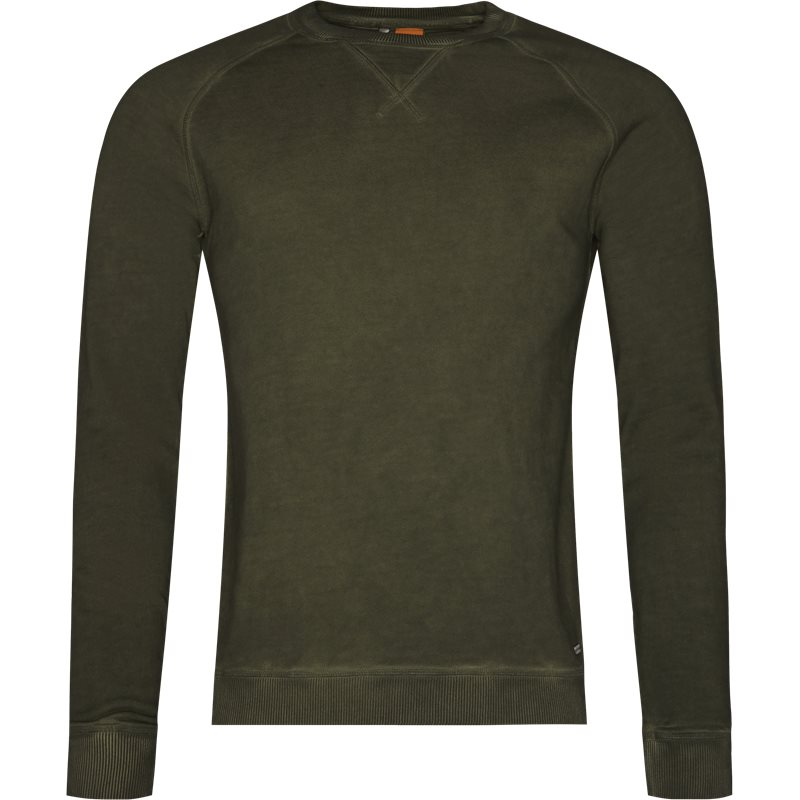 Hugo Boss Orange - Welan Sweatshirt