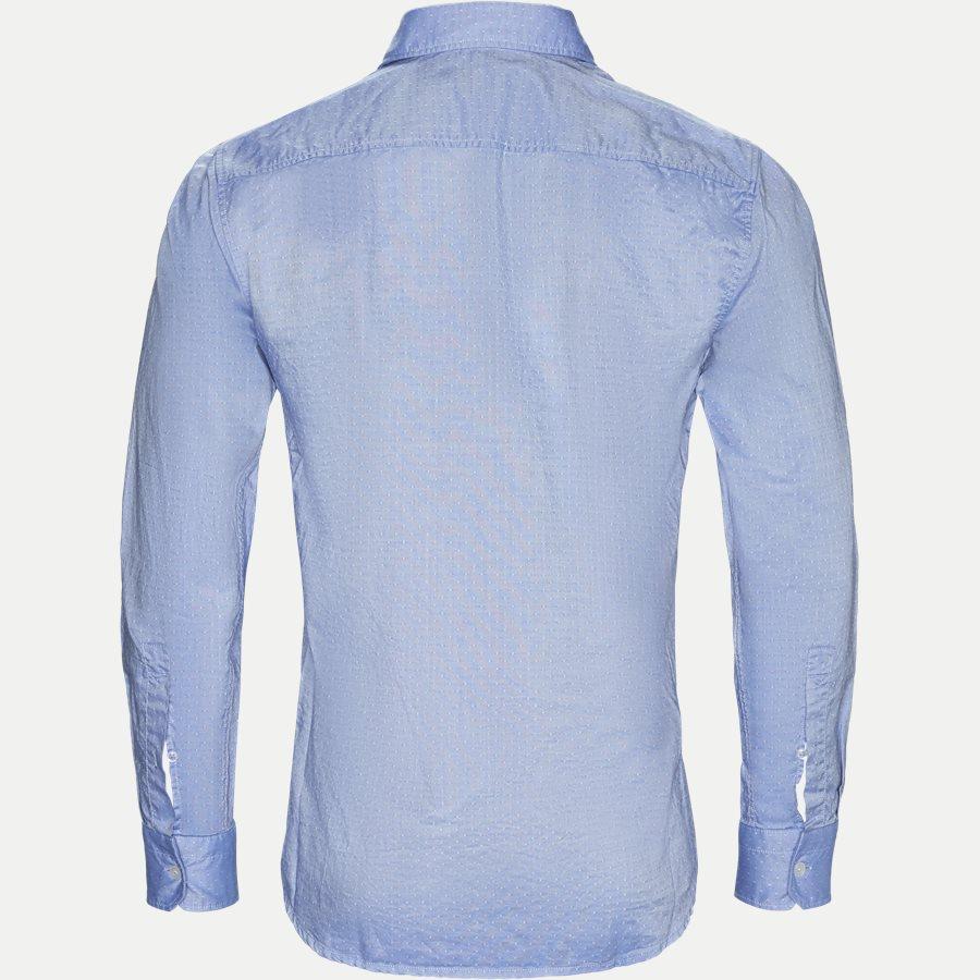 50372686 CLASSY - Classy Skjorte - Skjorter - Regular - BLÅ - 2