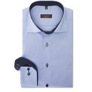 8100 Skjorte Modern fit | 8100 Skjorte | Blå