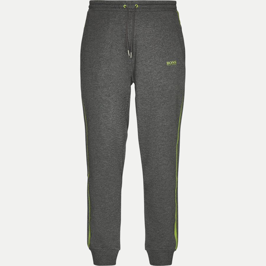50372512 HALKO - Halko Sweatpants - Bukser - Regular - GRÅ - 1