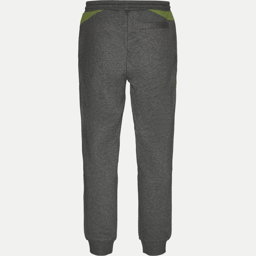 50372512 HALKO - Halko Sweatpants - Bukser - Regular - GRÅ - 2