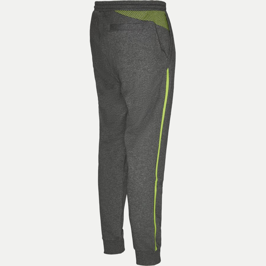 50372512 HALKO - Halko Sweatpants - Bukser - Regular - GRÅ - 3
