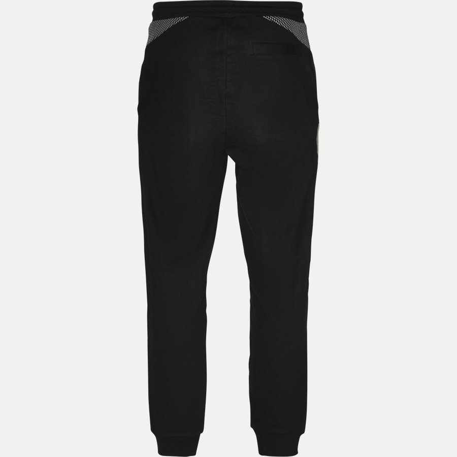 50372512 HALKO - Halko Sweatpants - Bukser - Regular - SORT - 2