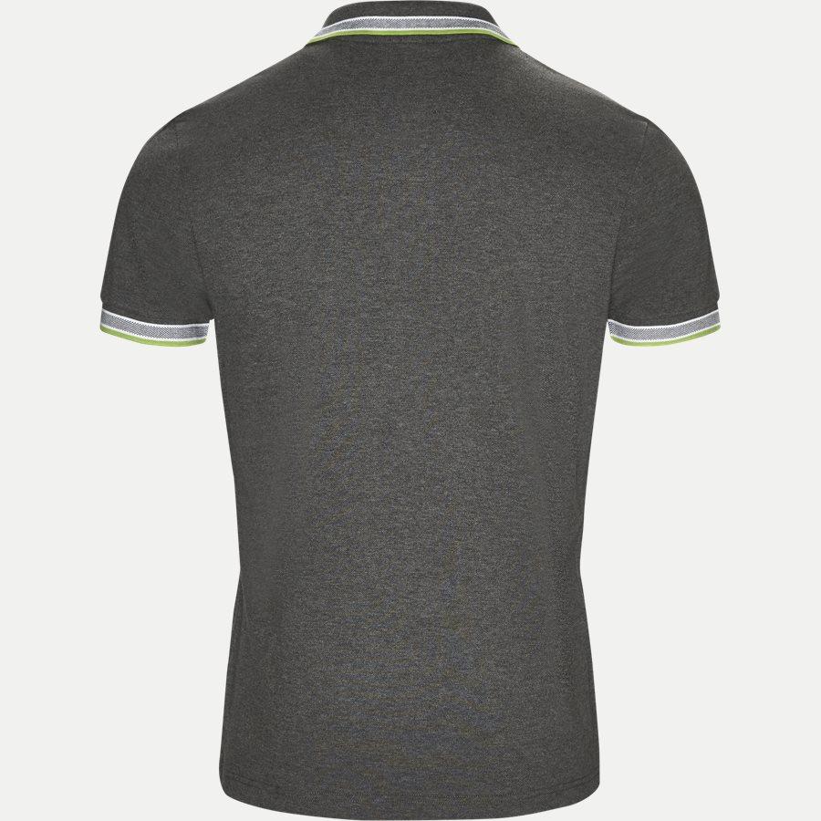 50302557 PADDY, - Paddy Polo T-shirt - T-shirts - Regular - GRÅ - 2