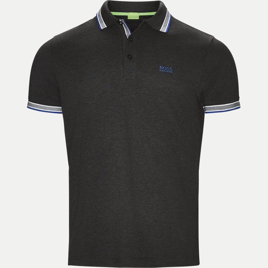 50302557 PADDY, - Paddy Polo T-shirt - T-shirts - Regular - KOKS - 1