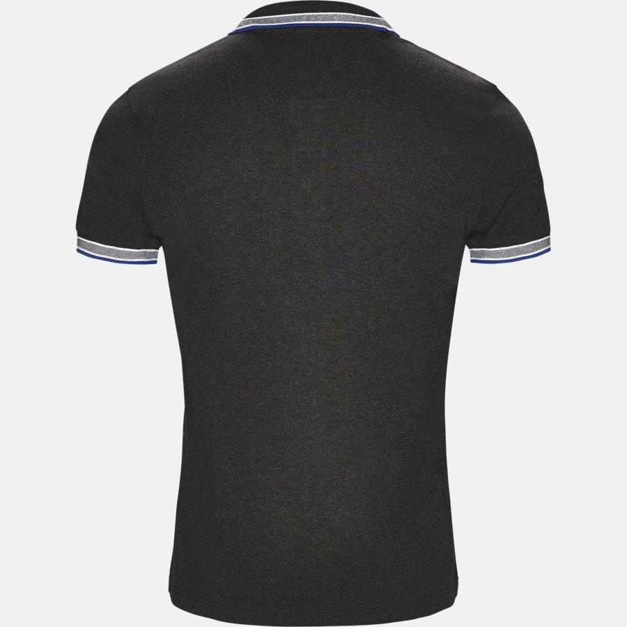 50302557 PADDY, - Paddy Polo T-shirt - T-shirts - Regular - KOKS - 2