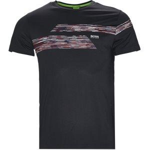 Teep1 T-shirt Regular | Teep1 T-shirt | Blå
