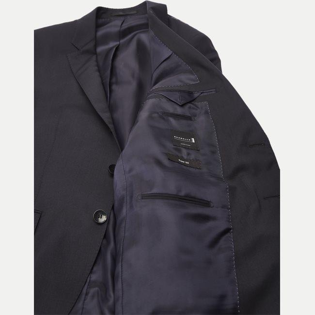 T-Harvers Tailored Blazer