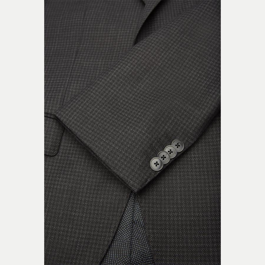 50375900 JEWELS - Jewels Blazer - Blazer - Regular - KOKS - 7