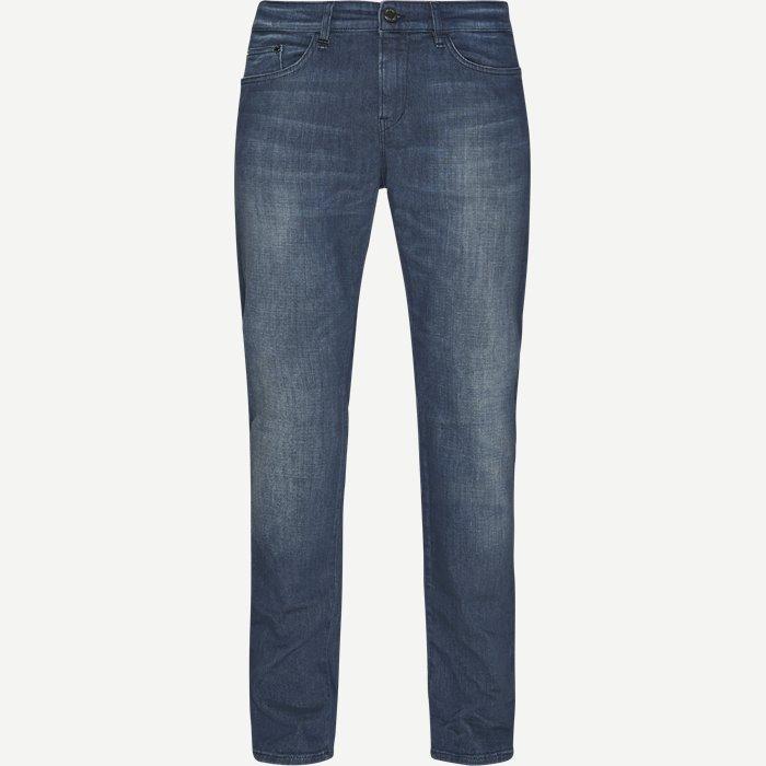 Delaware Jenas - Jeans - Slim - Denim