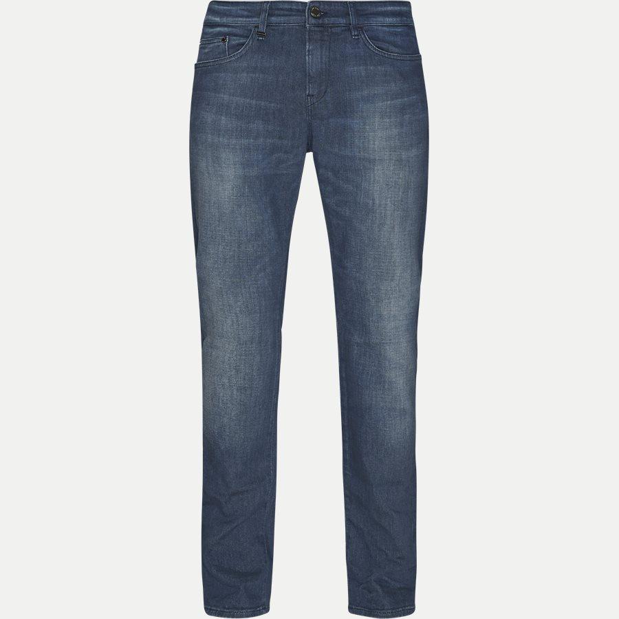 50374703 DELAWARE - Delaware Jenas - Jeans - Slim - DENIM - 1