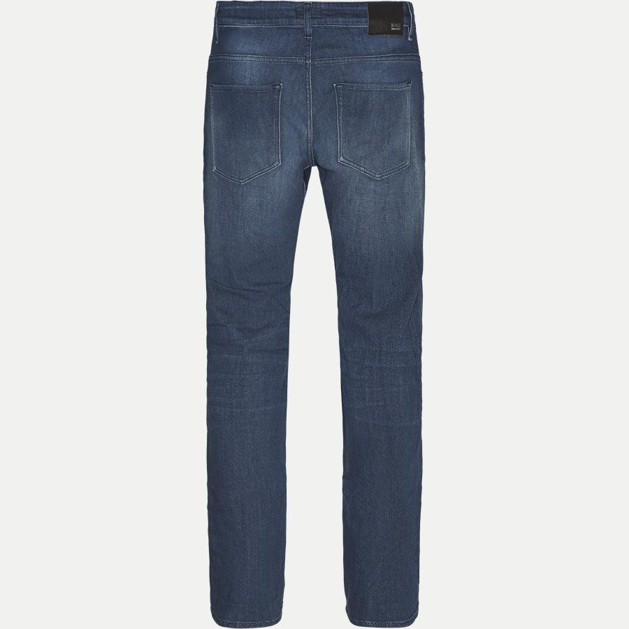 50374703 DELAWARE - Delaware Jenas - Jeans - Slim - DENIM - 2