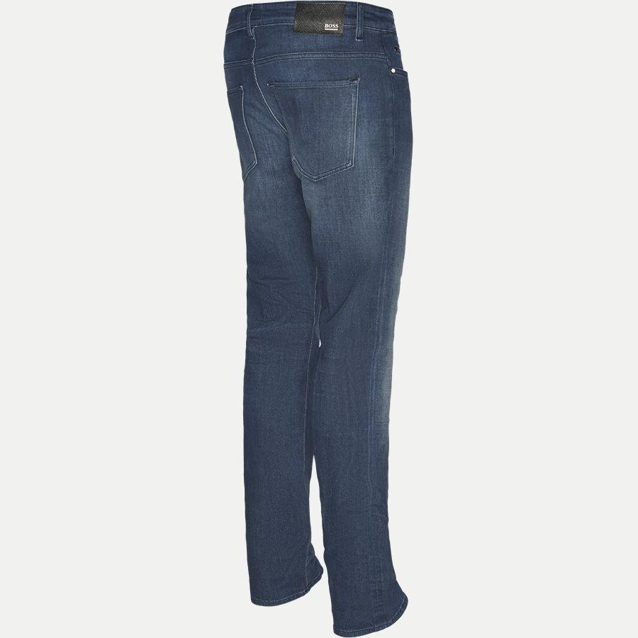 50374703 DELAWARE - Delaware Jenas - Jeans - Slim - DENIM - 3