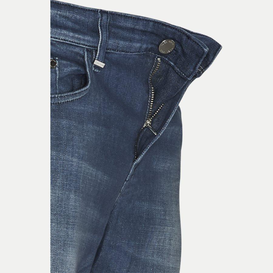 50374703 DELAWARE - Delaware Jenas - Jeans - Slim - DENIM - 4