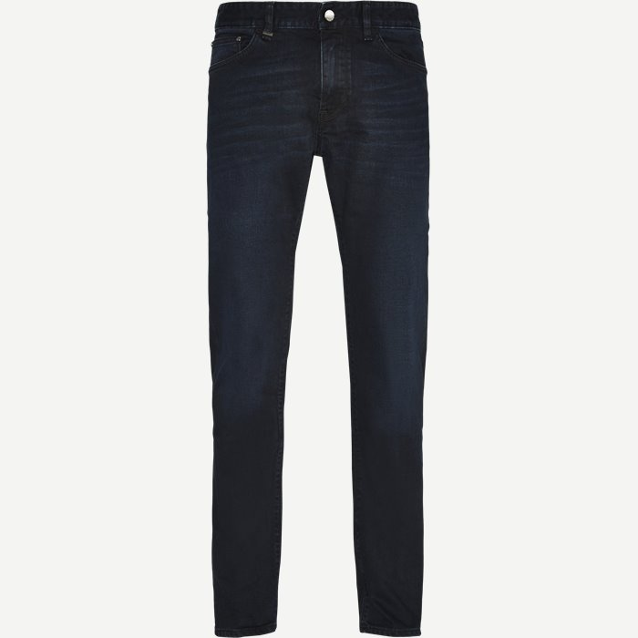 Jeans - Regular - Jeans-Blau