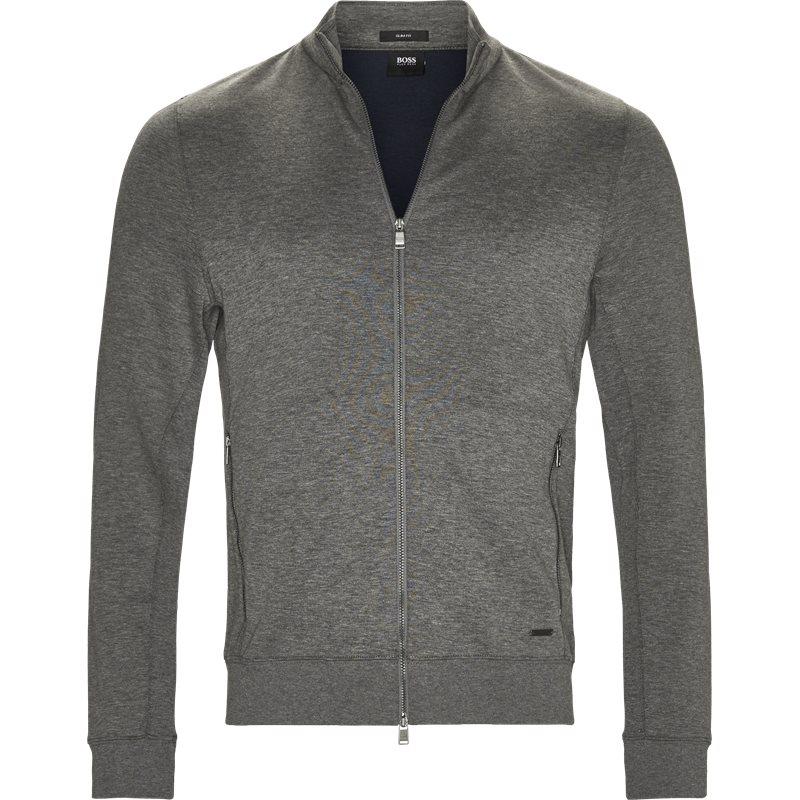 Hugo Boss - Soule 8 Zip Sweat Jacket
