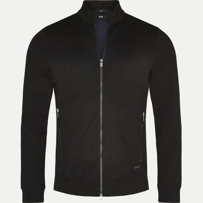 Soule 8 Zip Sweat Jacket