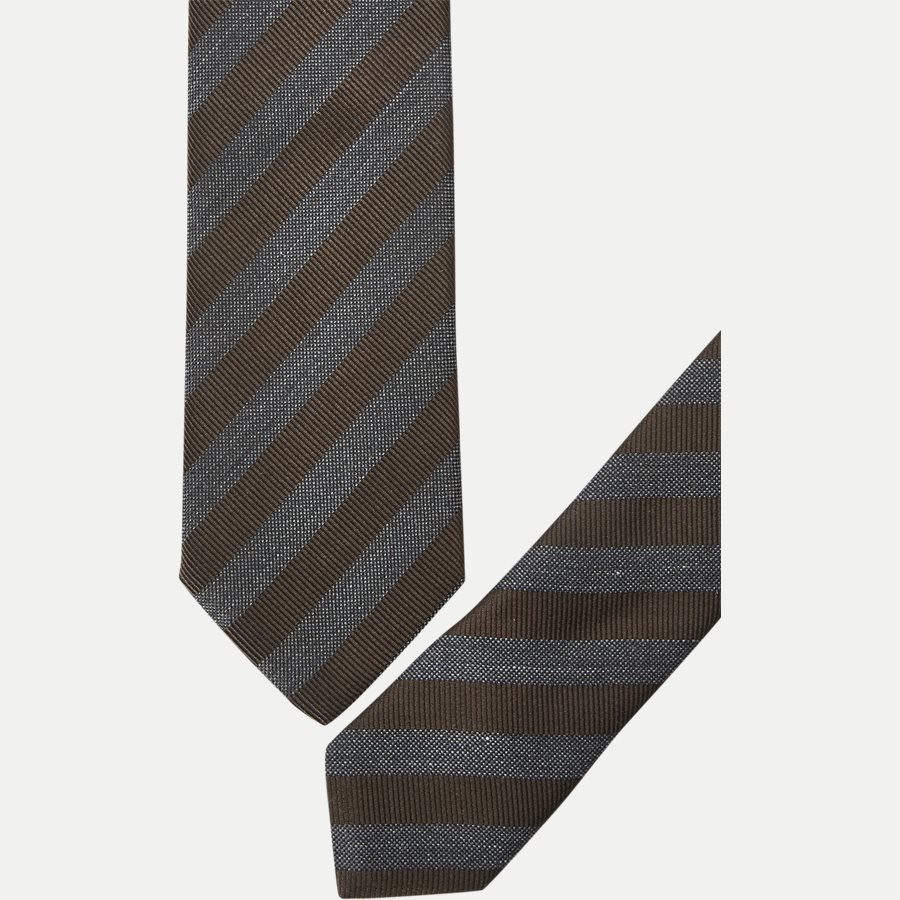 50376076 - Krawatten - BRUN - 2