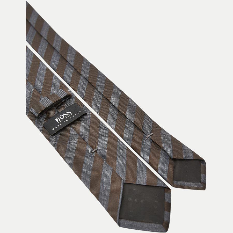 50376076 - Krawatten - BRUN - 3