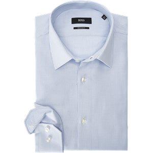 Jason/Enzo Skjorte Jason/Enzo Skjorte | Blå