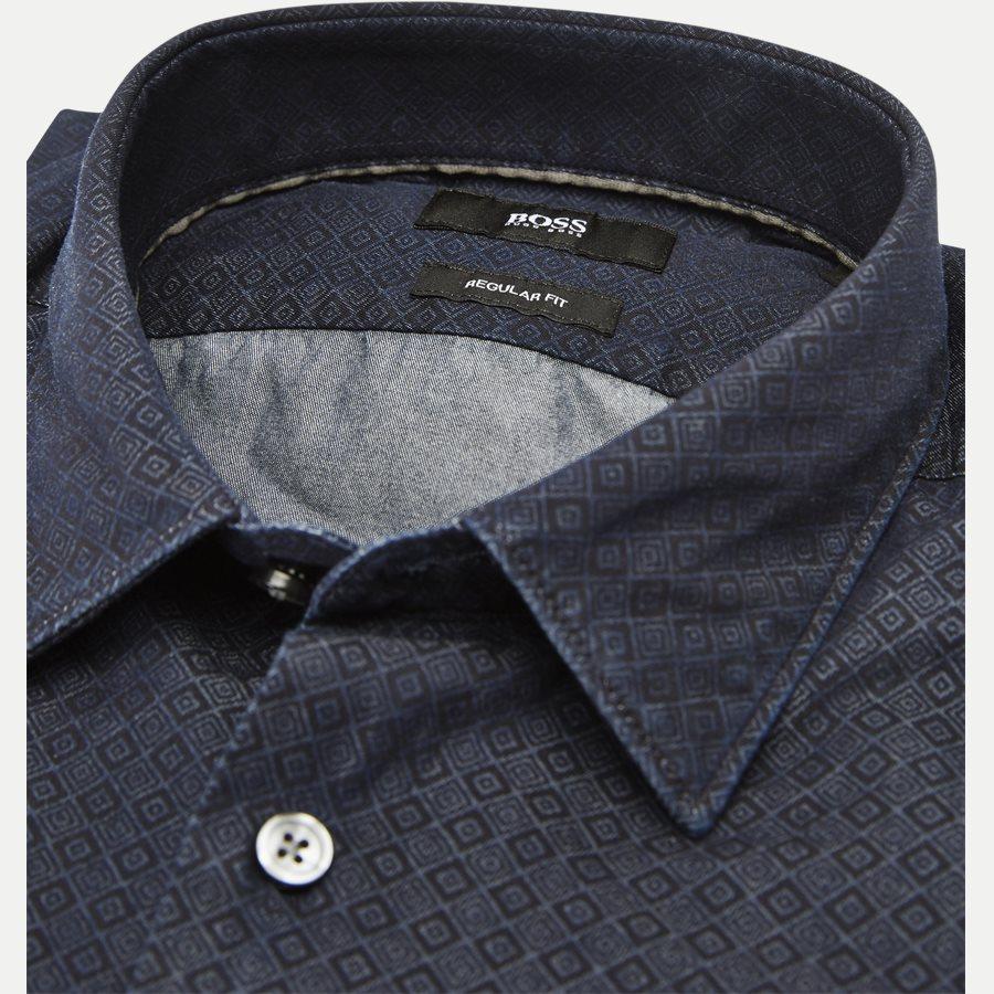 50373172 LANCE - Lance Skjorte - Skjorter - Regular - NAVY - 2