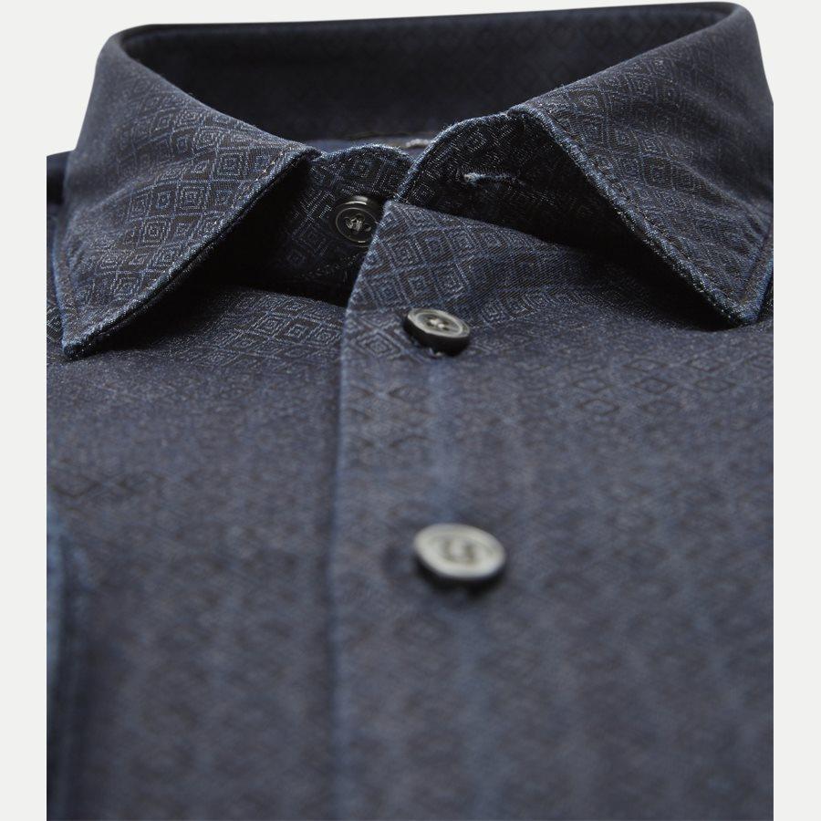50373172 LANCE - Lance Skjorte - Skjorter - Regular - NAVY - 3
