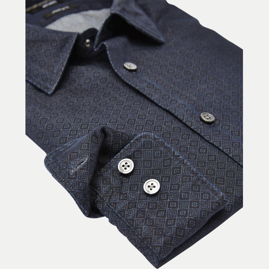 50373172 LANCE - Lance Skjorte - Skjorter - Regular - NAVY - 4