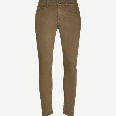 Evolve Jeans Slim | Evolve Jeans | Brun
