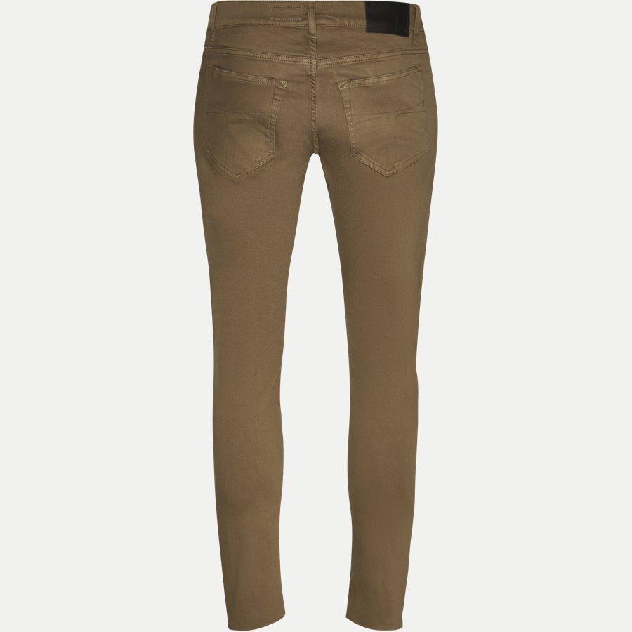 63894 EVOLVE - Evolve Jeans - Jeans - Slim - CAMEL - 2