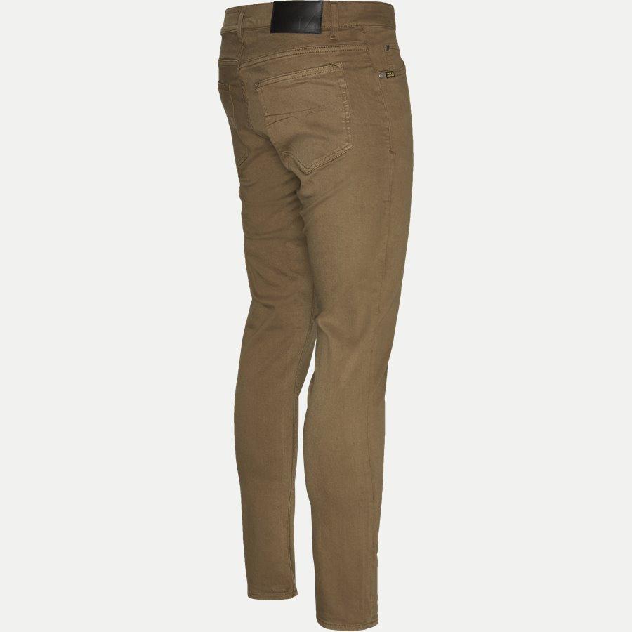 63894 EVOLVE - Evolve Jeans - Jeans - Slim - CAMEL - 3