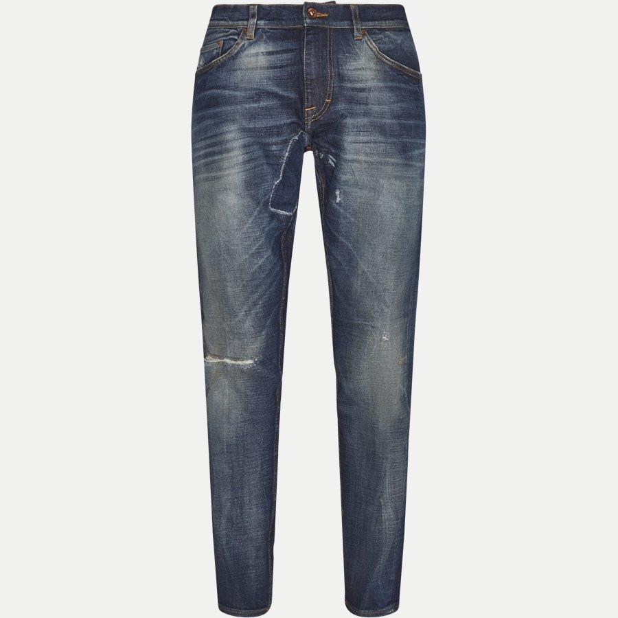 63761 EVOLVE - Evolve Jeans - Jeans - Slim - DENIM - 1