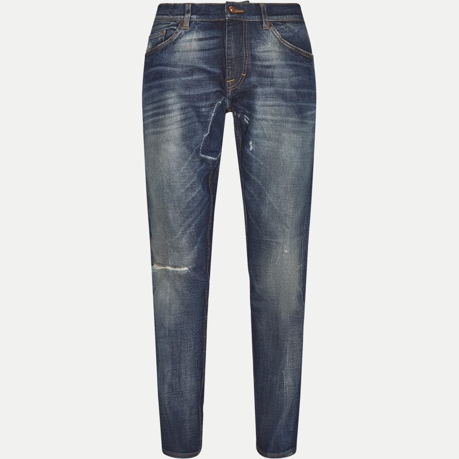 63761 EVOLVE - Evolve Jeans - Jeans - Slim - DENIM - 1