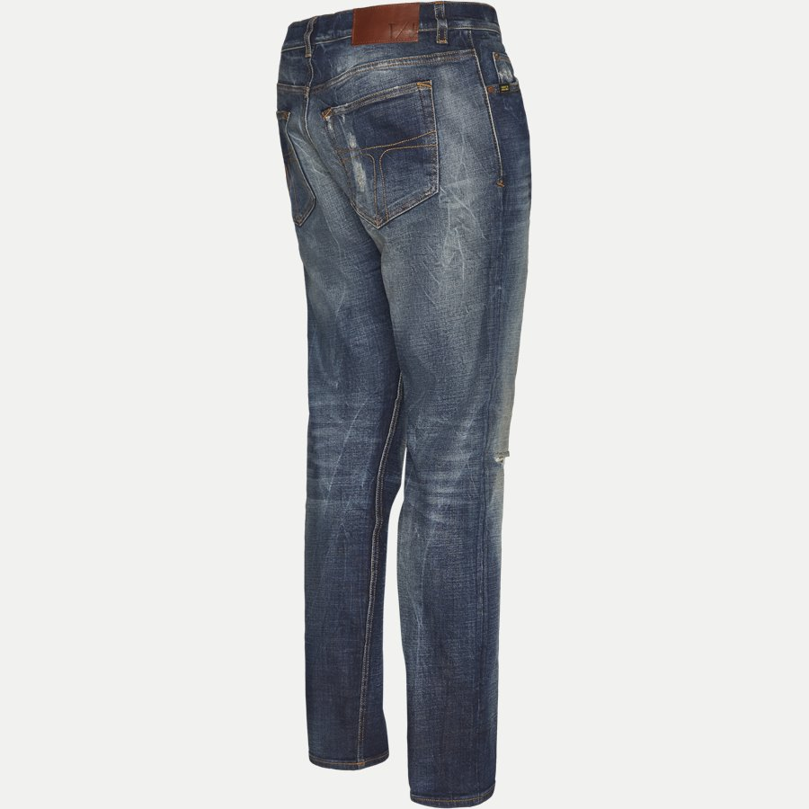 63761 EVOLVE - Evolve Jeans - Jeans - Slim - DENIM - 3