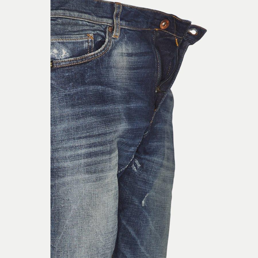 63761 EVOLVE - Evolve Jeans - Jeans - Slim - DENIM - 4
