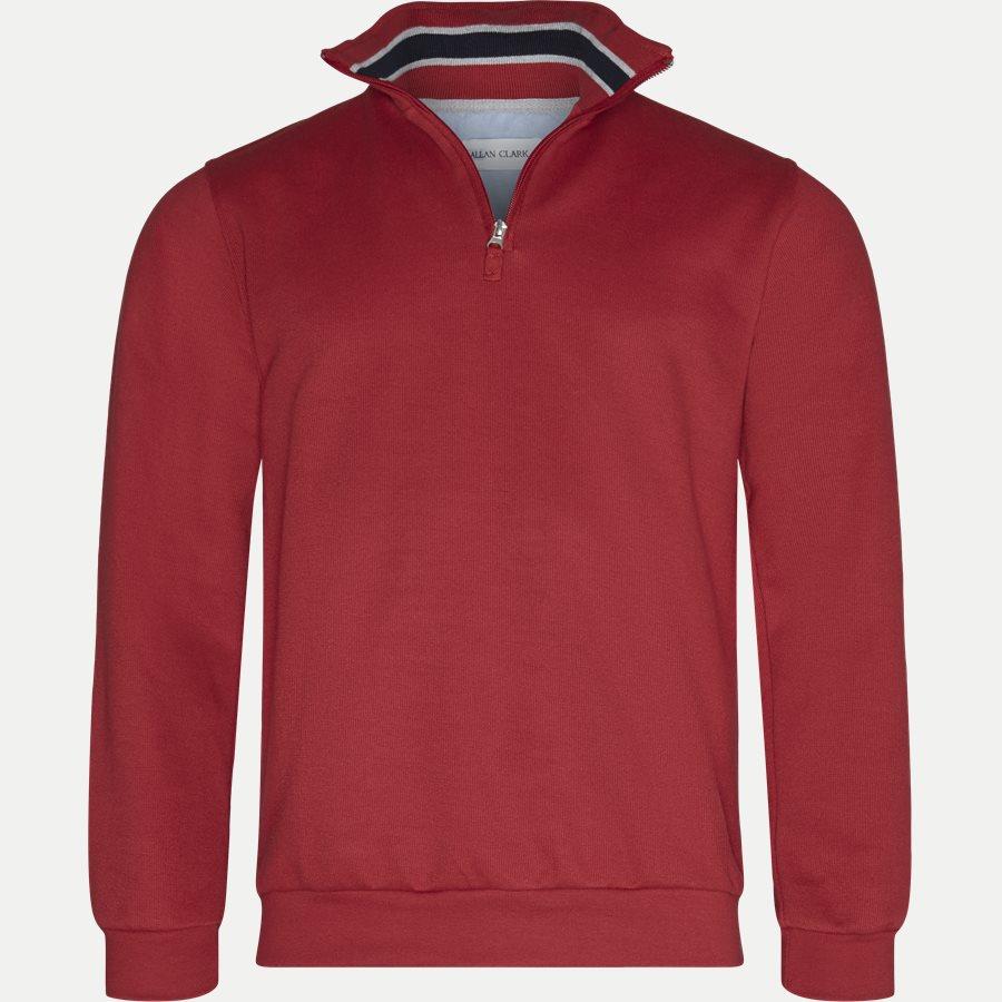 BILBAO - Bilbao Sweatshirt - Sweatshirts - Regular - ABRICOT - 1