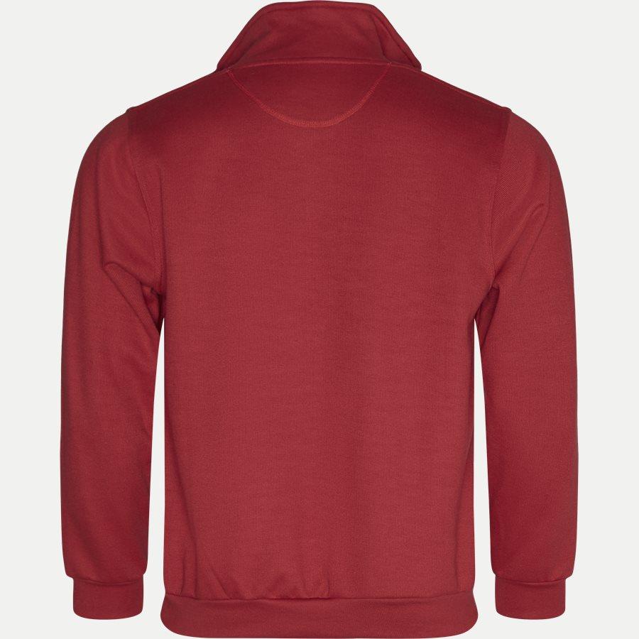 BILBAO - Bilbao Sweatshirt - Sweatshirts - Regular - ABRICOT - 2