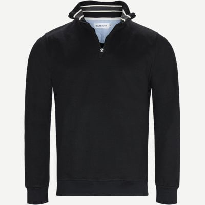 Bilbao Sweatshirt Regular | Bilbao Sweatshirt | Sort
