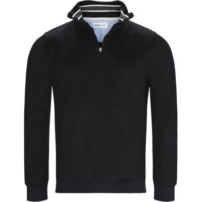 Bilbao Sweatshirt Regular | Bilbao Sweatshirt | Sort