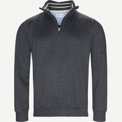Bilbao Sweatshirt Regular | Bilbao Sweatshirt | Grå